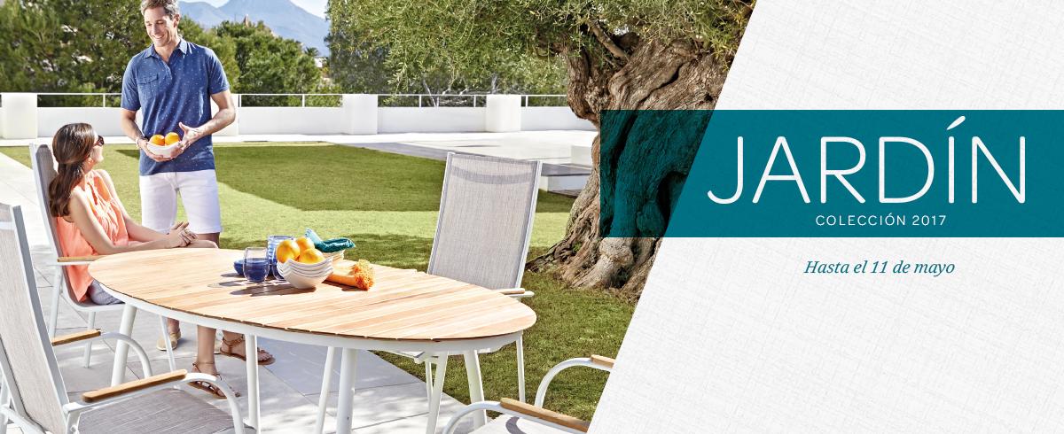 Decora tu jardín con Carrefour