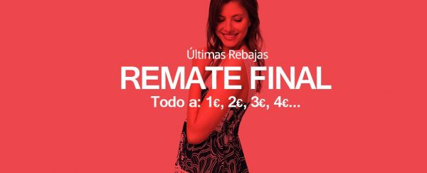 Remate Final Carrefour