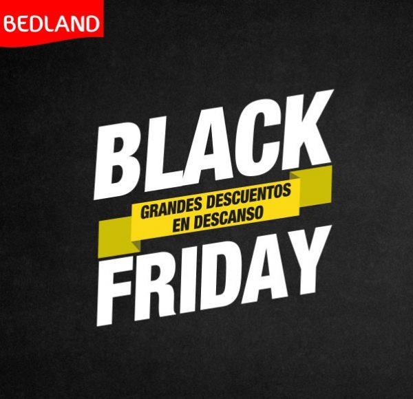 Black Friday en Bedland.