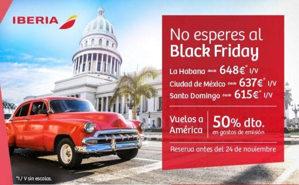 No esperes al Black Friday con Viajes Carrefour.