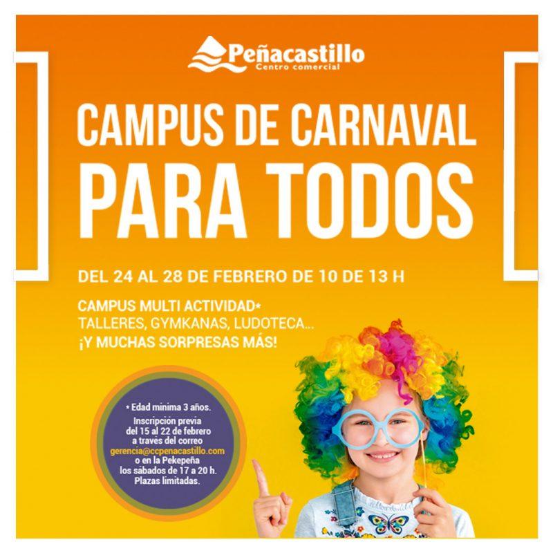 Campus de Carnaval 2020